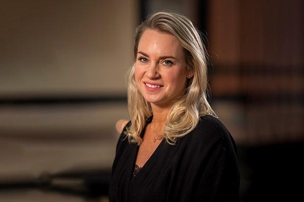 Josefine Dahlgren