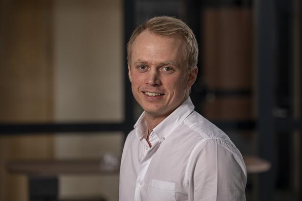 Kristoffer Henningsson