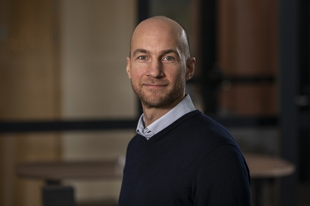 Niklas Lindvall